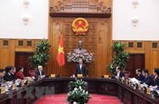 Primer ministro de Vietnam urge a provincia de Binh Phuoc a mejorar entorno de inversión