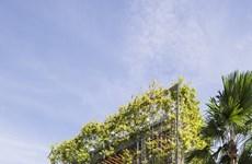 Arquitecto vietnamita gana premio regional de diseño