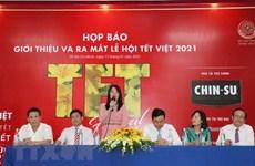 Ciudad Ho Chi Minh celebra diversas actividades en vísperas del Tet