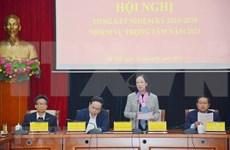 Vietnam por fortalecer la democracia de base