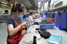 Polo industrial de Vietnam atrae récord de inversión extranjera