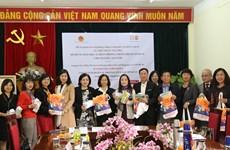 UNFPA ofrece donaciones para ayudar a ancianos en Vietnam