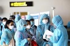 Recomendaciones para ciudadanos vietnamitas con intención de regresar al país en ocasión del Tet