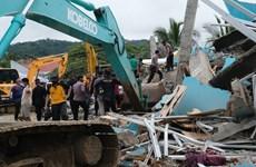 Alerta de tsunami en Indonesia tras terremoto