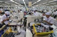 Sector de textiles vietnamita por lograr exportaciones multimillonarias en 2021