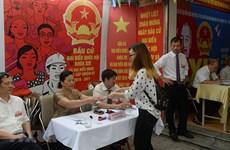 Premier de Vietnam exige garantizar democracia y equidad de elecciones