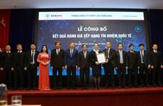 Grupo eléctrico vietnamita recibe alta clasificación de Fitch Ratings