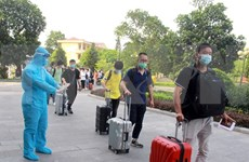 Vietnam extenderá cuarentena a personas procedentes de países con nueva cepas de SARS-CoV-2