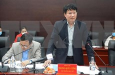 Ciudad vietnamita de Da Nang por prevenir coronavirus cuando llega el Tet