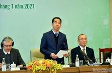 Vietnam intensificará la cooperación con el mundo para responder a los desafíos médicos