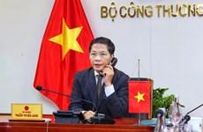 Estados Unidos no impone aranceles ni sanciones a exportaciones de Vietnam
