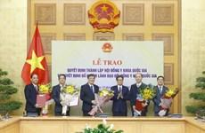 Establecen Consejo Médico Nacional de Vietnam