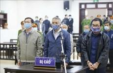 Reabrirán mañana juicio contra exministro vietnamita por violaciones en la gestión de bienes