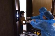 Ciudad Ho Chi Minh permite a más hoteles atender a personas en cuarentena