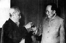 Conmemoran 71 años de establecimiento de relaciones diplomáticas Vietnam-China