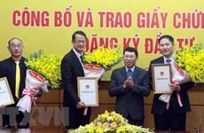Provincia vietnamita de Bac Giang recibe proyecto millonario