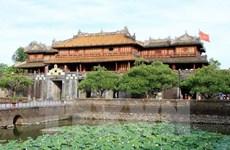 Reliquias de Hue en Vietnam recibieron a un millón de turistas en 2020