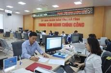 Vietnam simplificó casi el 96 por ciento de trámites administrativos durante la última década