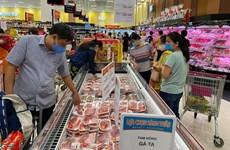 Ciudad Ho Chi Minh dispuesta a garantizar seguridad alimentaria en ocasión del Tet