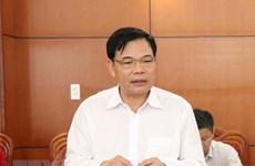 Desarrollan asociación estratégica integral Vietnam-China