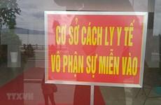 A mil 402 asciende número de recuperados de COVID-19 en Vietnam