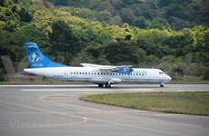 Vietnam Airlines reabre ruta Ciudad Ho Chi Minh-Rach Gia