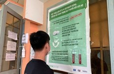 Vietnam amplía programa de tratamiento preventivo contra el VIH