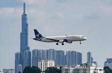 Vietravel Airlines inaugura oficialmente vuelos comerciales