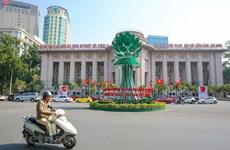 The Sunday Times: Vietnam celebra el XIII Congreso Nacional del Partido Comunista en condiciones favorables