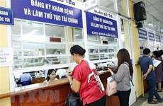 Vietnam por aumentar cobertura de seguro médico para casi 92 por ciento de la población