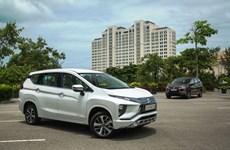 Mitsubishi retira miles de autos del mercado vietnamita