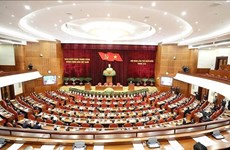 Resaltan valores de Plataforma de 2011 del Partido Comunista de Vietnam