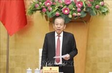 Concede Vietnam importancia al desarrollo integral de la juventud