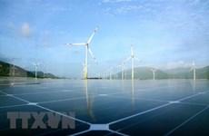 Aprueban dos multimillonarios proyectos eólicos en provincia sureña Tien Giang