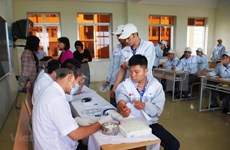 Vietnam aspira a enviar 90 mil trabajadores al extranjero en 2021
