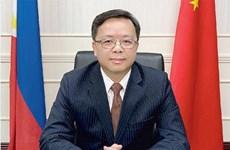 China y Filipinas fortalecen cooperación económico-comercial