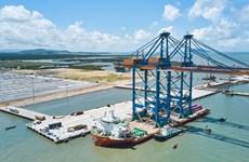 Ponen en operación puerto internacional Germalink en provincia vietnamita