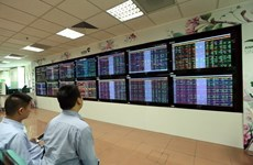 Analizan causa de brusca caída de mercado bursátil en Vietnam