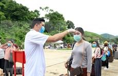 Riesgo de infección de COVID-19 en Vietnam es aún preocupante, según funcionario