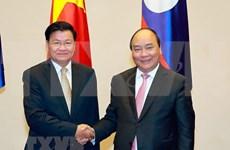 Relación Vietnam-Laos se vuelve más especial durante la pandemia de COVID-19