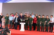 Avanza proyecto de neutralización de dioxina en aeropuerto vietnamita