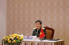 Vietnam participa en el IX Foro Fullerton en Singapur