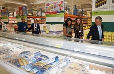 Vietnam entre las economías con rápido crecimiento en el mundo