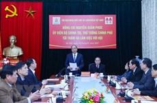 Insta premier de Vietnam a impulsar concientización pública sobre consecuencias de dioxina