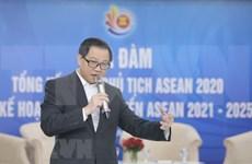 Vietnam propone establecimiento del grupo de trabajo de la ASEAN contra las noticias falsas