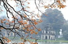 Turismo de Hanoi con enfoque en desarrollo del mercado interno
