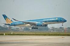 Gobierno invertirá casi 346 millones de dólares en Vietnam Airlines