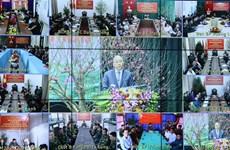 Primer ministro vietnamita pide reforzar control de migración ilegal
