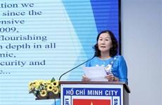 Celebran en Ciudad Ho Chi Minh el Día Nacional de Australia