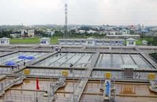 Consideran cambiar fuente de agua para Ciudad Ho Chi Minh